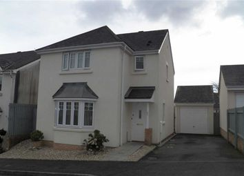 Thumbnail 3 bed detached house for sale in Parc Starling, Johnstown, Carmarthen