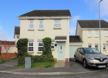 Thumbnail 3 bedroom detached house to rent in Victoria Court, Monmouth