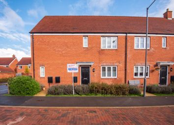 Thumbnail 2 bedroom maisonette for sale in Cardinal Drive, Aylesbury
