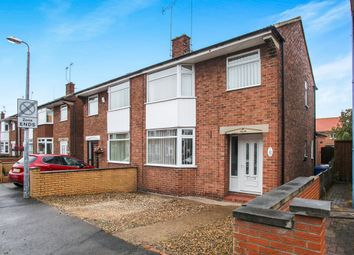 Thumbnail 3 bed semi-detached house for sale in Cherry Garth, Beverley