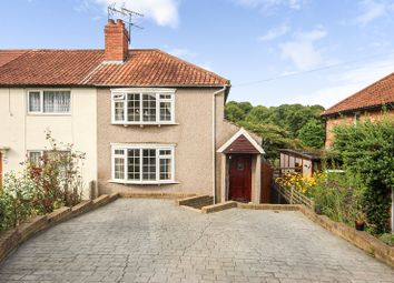 Thumbnail 2 bed semi-detached house for sale in Beechen Lane, Lower Kingswood, Tadworth, Surrey.