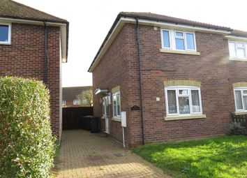 Thumbnail 3 bed semi-detached house for sale in Staplers Heath, Great Totham, Maldon