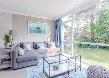 Thumbnail 3 bed terraced house for sale in Sunninghill Court, Ascot, Berkshire
