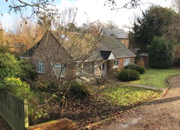 Thumbnail 5 bed detached house for sale in Tile Barn, Woolton Hill, Newbury