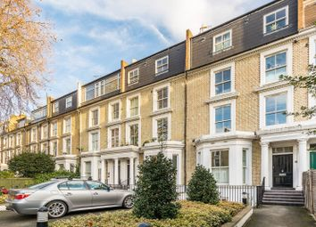Thumbnail 1 bed flat to rent in Elsham Road, Holland Park, London