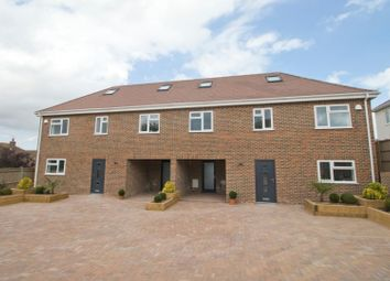 The Droveway, St. Margarets Bay, Dover CT15. 5 bed semi-detached house for sale