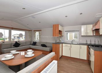 Thumbnail 3 bed mobile/park home for sale in St. Johns Road, Whitstable