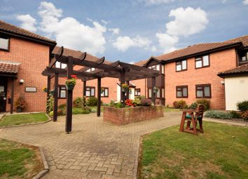 Thumbnail 2 bed flat for sale in Fountain Court, Sidcup