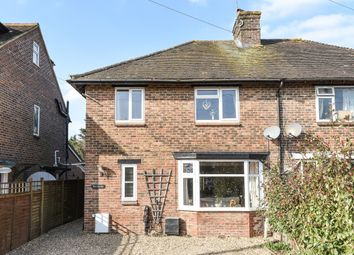 Thumbnail 3 bed semi-detached house for sale in Broad Road, Hambrook