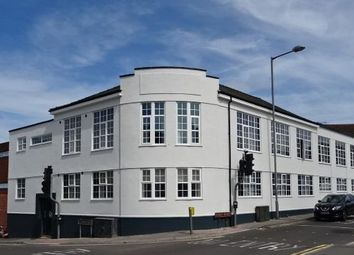 Thumbnail Studio to rent in Caldmore Road, Walsall