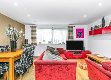 Thumbnail 2 bed flat for sale in 99 Stanley Road, Carshalton