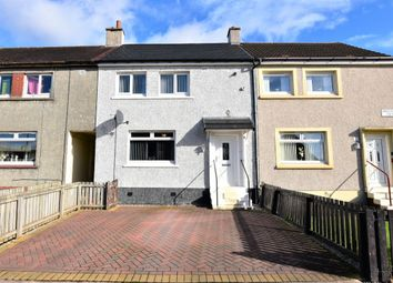 Thumbnail 2 bed terraced house for sale in Greenend View, Bellshill