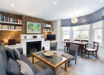 2 bed flat for sale in Edith Road, West Kensington, London W14