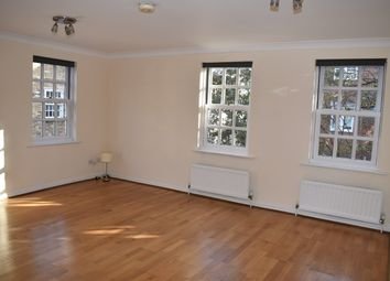 Thumbnail 2 bed flat to rent in Wren House, High Street, Hampton Wick, Kingston Upon Thames
