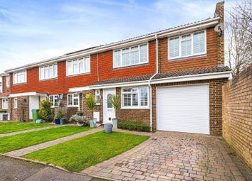 4 bed terraced house for sale in Mayfield Close, Walton-On-Thames KT12