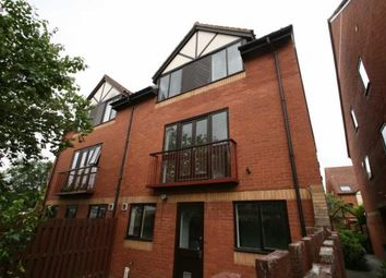 Thumbnail 2 bedroom town house to rent in Canada Way, Bristol