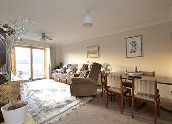Thumbnail 2 bed flat for sale in Fernleigh, Buttercross Lane, Witney