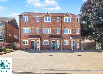 Thumbnail 4 bed town house for sale in Rodney Way, Colnbrook, Slough