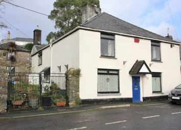 Thumbnail 3 bed cottage for sale in Davis Cottage, Fore Street, Yealmpton, Devon