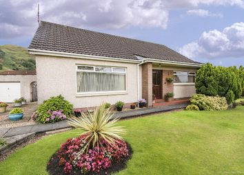 Thumbnail 4 bed detached house for sale in Lipney, Menstrie, Clackmannanshire