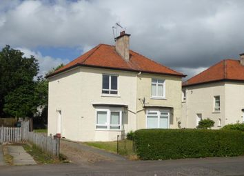 Thumbnail 2 bed semi-detached house to rent in 362 Alderman Road, Knightswood, Glasgow