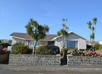 Thumbnail 3 bed detached bungalow for sale in Perwick Road, Port St. Mary, Isle Of Man