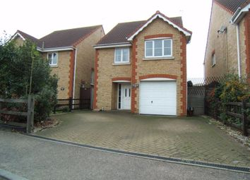 Thumbnail 4 bed detached house to rent in Great Road, Hemel Hempstead, Hertfordshire