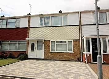 Thumbnail 3 bed terraced house for sale in Great Knightleys, Basildon