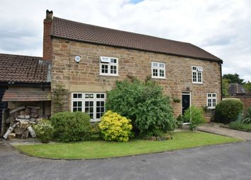 Thumbnail 4 bed detached house for sale in Farm Close, Somercotes, Alfreton, Derbyshire