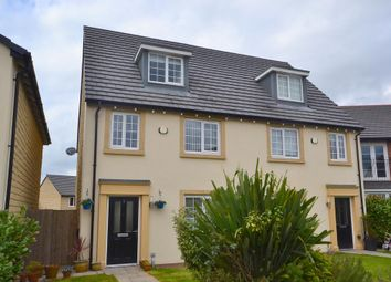 Thumbnail 4 bed semi-detached house for sale in Lune Road, Clitheroe
