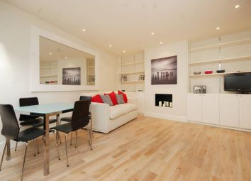 Thumbnail 1 bed property to rent in Hesper Mews, South Kensington