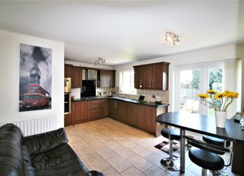 Thumbnail 4 bed detached house for sale in Foxbrook Drive, Walton, Chesterfield