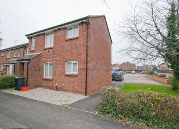 Thumbnail 1 bed maisonette to rent in Windflower Road, Haydon Wick, Swindon