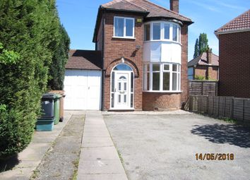 3 bed detached house to rent in Jeremy Grove, Solihull B92