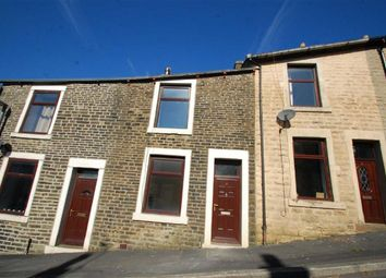 Thumbnail 3 bed terraced house to rent in Belgrave Street, Accrington