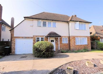 Highfield Place, Epping CM16. 3 bed detached house