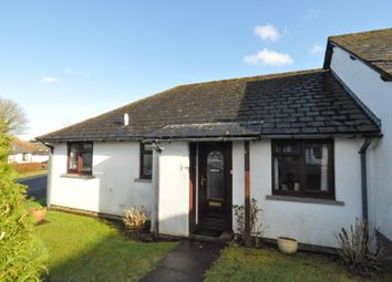 Thumbnail 2 bed detached bungalow to rent in Shipley Close, South Brent, Devon