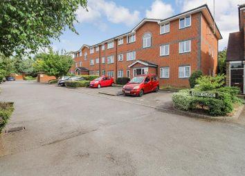 Thumbnail 2 bed flat to rent in Gade Close, Rickmansworth Road, Watford