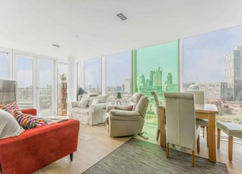 Thumbnail 2 bed flat for sale in Avantgarde Place, Shoreditch