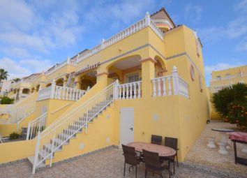 Thumbnail 2 bed villa for sale in Villamartin, Valencia, Spain