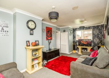Thumbnail 3 bed semi-detached house for sale in California Road, Tividale, Oldbury
