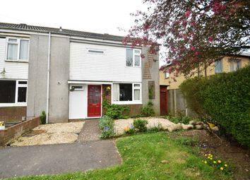 Thumbnail 3 bed end terrace house for sale in Skipper Way, Lee-On-The-Solent, Hampshire