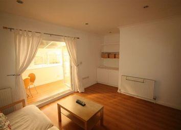 Thumbnail 1 bedroom flat to rent in Mellanvrane Lane, Newquay