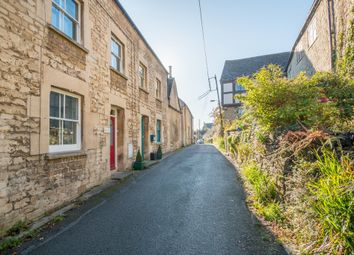 Thumbnail 2 bed terraced house to rent in High Street, South Woodchester, Stroud