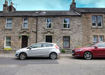 Thumbnail 1 bed flat for sale in Claredon Place, Dunblane