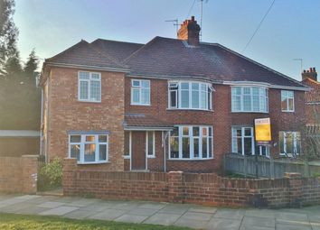 Thumbnail 7 bed semi-detached house for sale in Forest Way, Stockton Lane, York