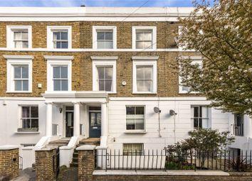 Downham Road, London N1. 2 bed flat for sale