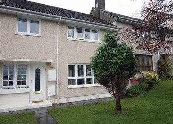 Thumbnail 3 bed terraced house for sale in Urquhart Drive, East Mains, East Kilbride