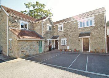 Thumbnail 2 bed property for sale in St. Dunstans Close, Keynsham, Bristol