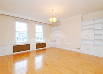 Thumbnail 3 bedroom flat to rent in St Johns Wood Court, St Johns Wood Road, St Johns Wood
